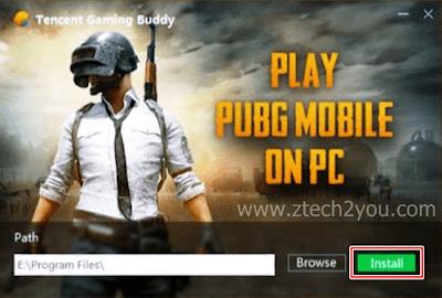 تحميل لعبة pubg للكمبيوتر الاصلية