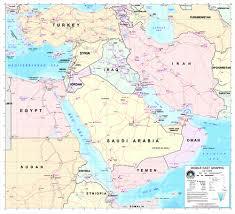 velký pták na Středním východě