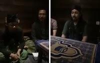 Heboh! Beredar Video Sholawat untuk Jokowi, Netizen Lapor Polisi