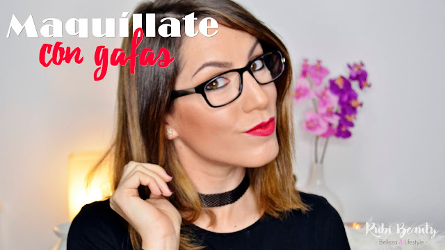 trucos consejo como maquillar ojos gafas firmoo