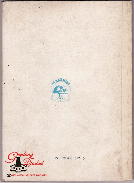 buku rahasia batu permata