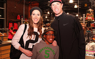 Matt Ryan S Family They Dont Have Any Kid