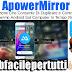 ApowerMirror | Applicazione Che Consente Di Duplicare e Controllare Lo Schermo Android Sul Vostro Computer In Tempo Reale