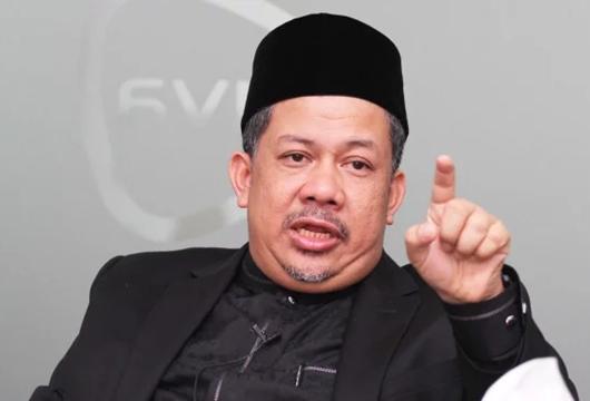Fahri Hamzah Minta Polisi Jelaskan soal Penahanan Habib Bahar
