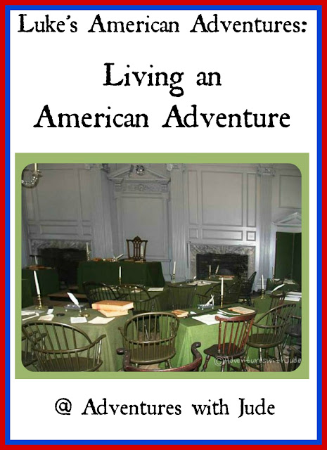 Luke's American Adventures: Living an American Adventure