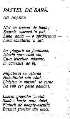 revista Cosinzeana