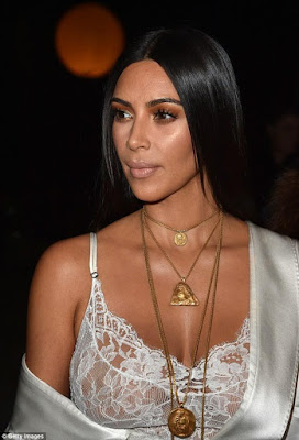 Kim Kardashian's Concierge finally speaks! Reveals how Kim pleaded for her life during Paris robbery