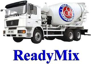 Harga beton dki jakarta ready mix minimix standar