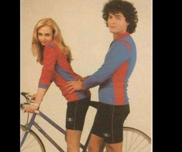 You Will Need To Look At These 15 Confusing Pictures Twice - That's Just A Bicycle Seat.