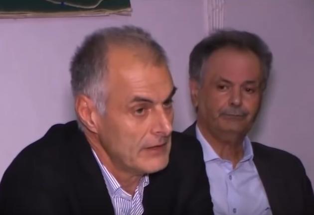 Γιάννης Γκιόλας: Μεγάλο το βάρος που σήκωσε η Ελλάδα στο προσφυγικό ζήτημα αλλά έδειξε ανθρωπιά και αλληλεγγύη (βίντεο)