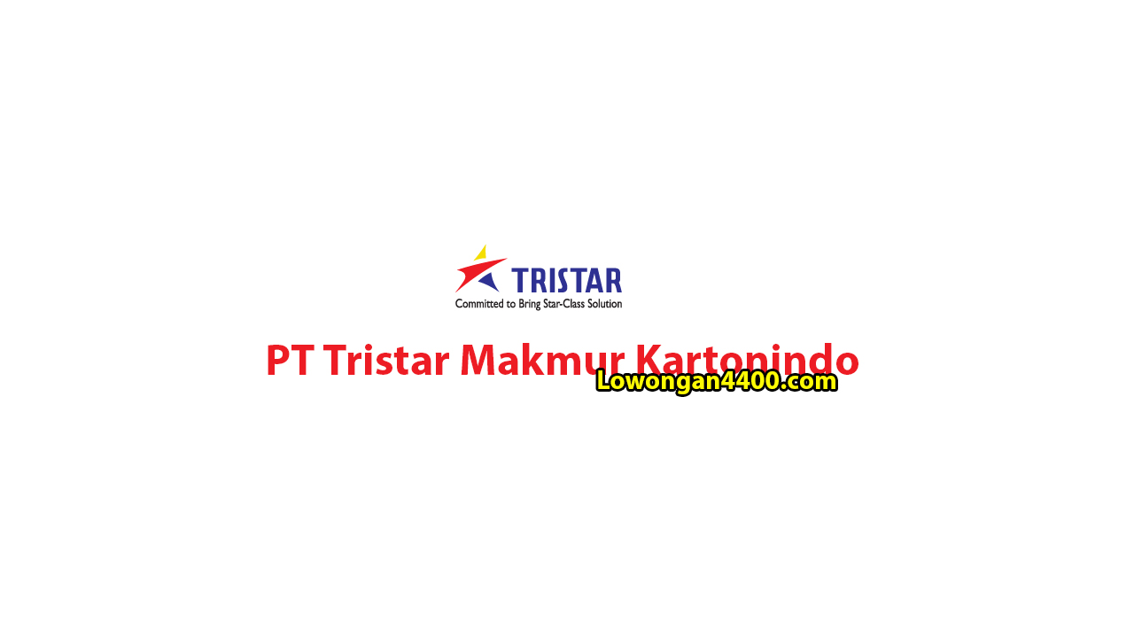 PT. Tristar Makmur Kartonindo