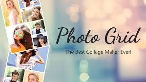 photo grid collage maker apk