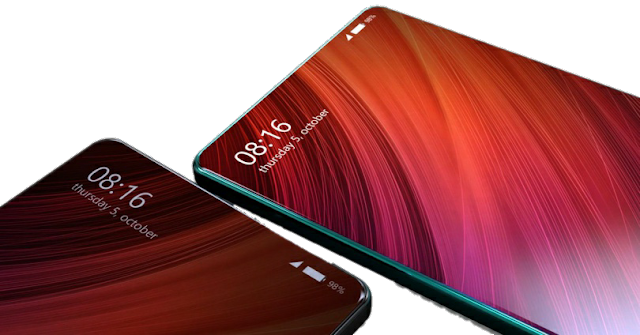 Xiaomi Mi Mix 3 Special Features & Specifications