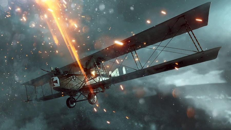 battlefield 1 apocalypse dlc dice