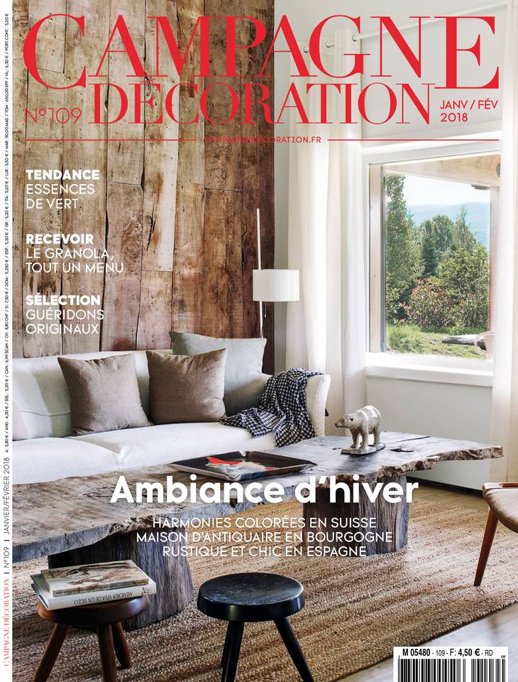 doris daily paris campagne decoration. Black Bedroom Furniture Sets. Home Design Ideas