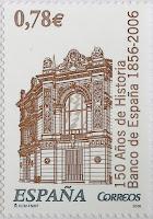 150 AÑOS DE HISTORIA, BANCO DE ESPAÑA