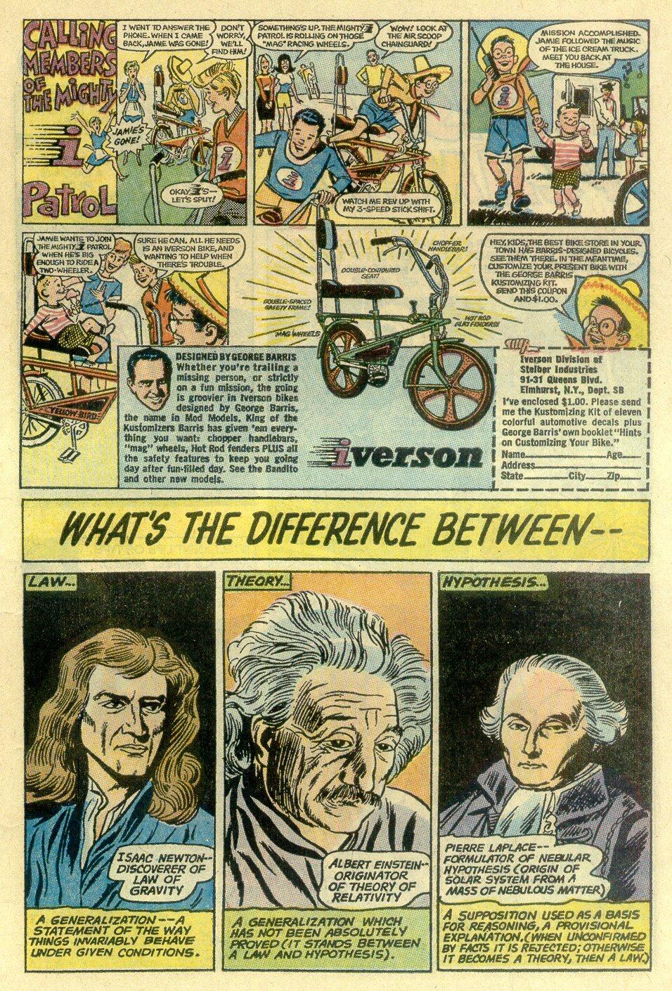 Strange Adventures (1950) issue 222 - Page 15