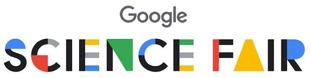 As inscrições para a Google Science Fair estão abertas