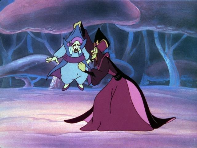 Aladdin: Sự Trở Lại Của Jafar - Ảnh 3
