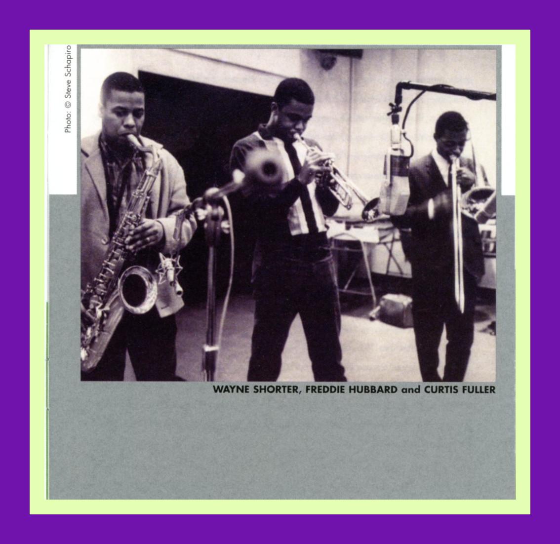 <Los 250 discos de jazz que debes escuchar> 4. The Trumpet Summit Meets the Oscar Peterson Big 4 - Página 3 Art%2BBlakey%2BCaravan%2B006