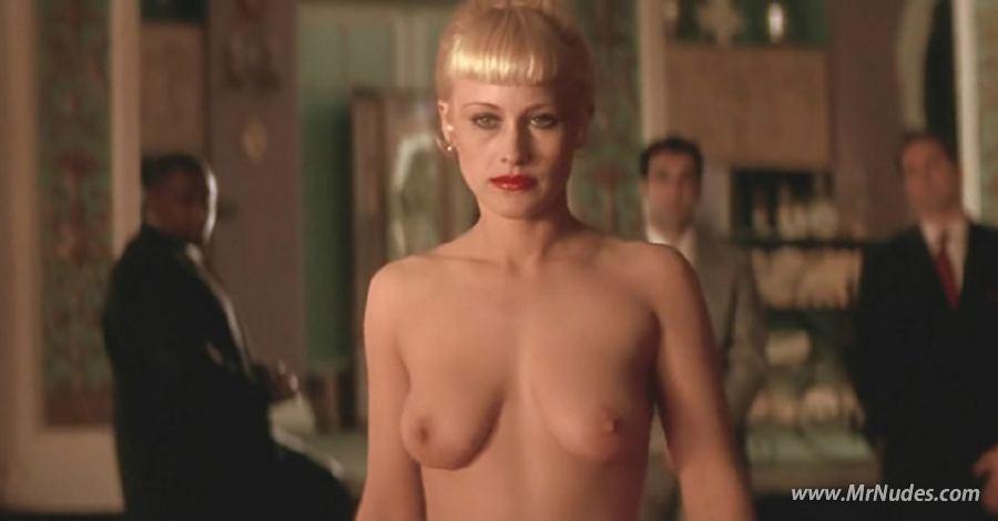 Patrica Arquette Nude 35