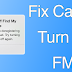 How to Fix Cannot Turn Off Find My iPhone Error