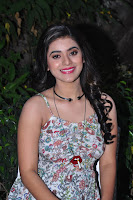 HeyAndhra Yamini Bhaskar Stills from Cake Mixing event HeyAndhra.com