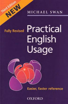 Oxford's Practical English Usage by Michael Swan PDF Download for Free