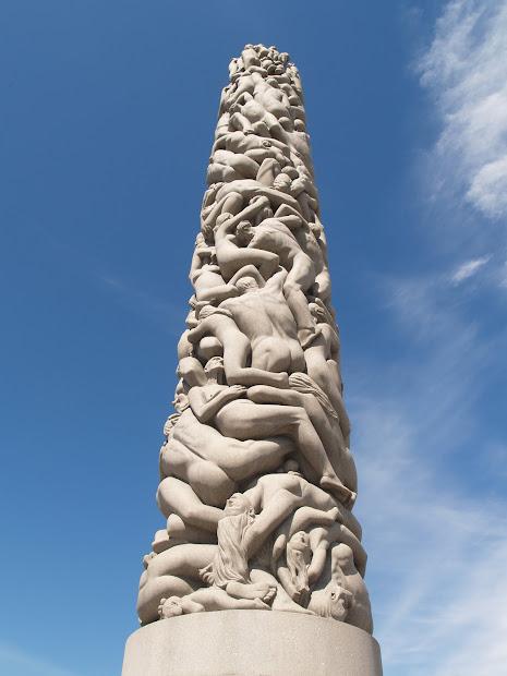 World's Most Famous Sculptures