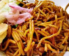 Resep masakan indonesia mie aceh spesial (istimewa) praktis mudah sedap, gurih, enak, nikmat lezat