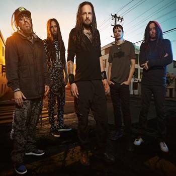 Korn - Discografia