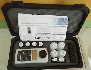 Darmatek Jual Eutech TN-100 Waterproof Portable IR Turbidity Meter
