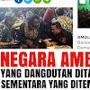 Netizen : Insiden di Papua Tak Ada Jaminan, Banser Dapat Jaminan BPJS Ketenagakerjaan