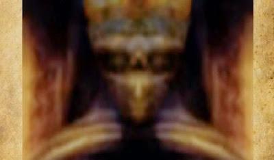 Figur Alien Tersembunyi di Lukisan Mona Lisa