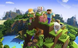 Minecraft adalah game open world yang sangat seru dan bebas apapun di dalamnya. Download Minecraft Apk untuk android terbaru 2020.