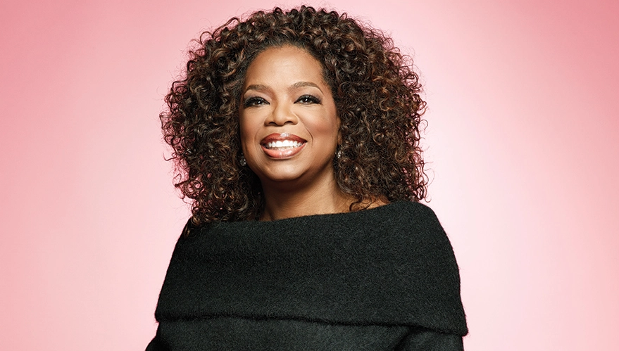 Lessons to Learn from Oprah Winfrey