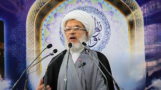 """المرجعية الدينية في العراق  تحذر من """"مشاكل أمنية"""" إذا لم يحسن التعايش الاجتماعي والثقافي"""