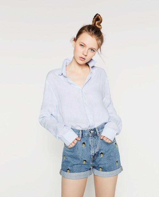 shorts-denim-zara-moda-estate-low-cost