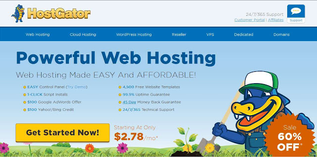 get cheaplest web hosting and domain