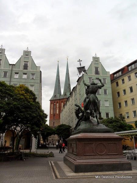 Nikolaiviertel (Berlín, Alemania)