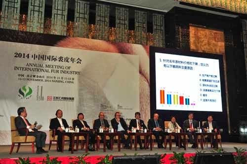 Κρίσιμα τα συμπεράσματα του 2ου παγκόσμιου συνεδρίου της Γούνας στην Κίνα