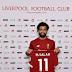 Salah Resmi Gabung dengan Liverpool FC