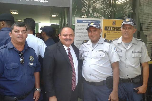 Waldir  Maranhão é a favor da MP que redefine a promoção de policiais