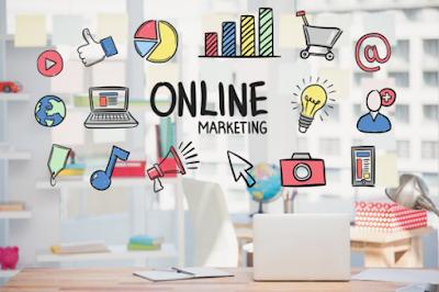 Chiến lược Marketing Online hiệu quả được thực hiện qua 7 bước