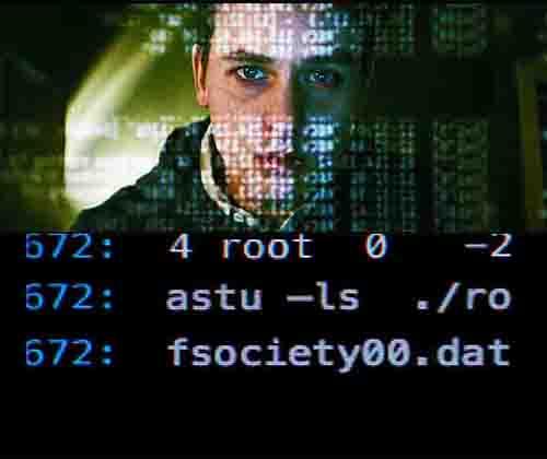Mr. Robot ve Who Am I? Arasındaki Benzerlikler