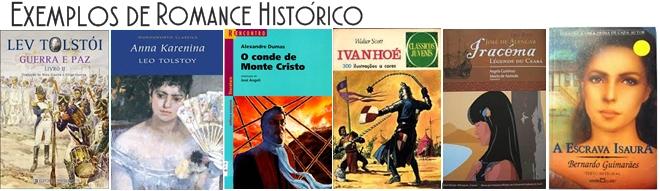 Romance de Historico