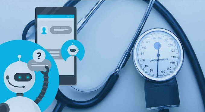 What is Suitable Training Data for Healthcare Chatbot?