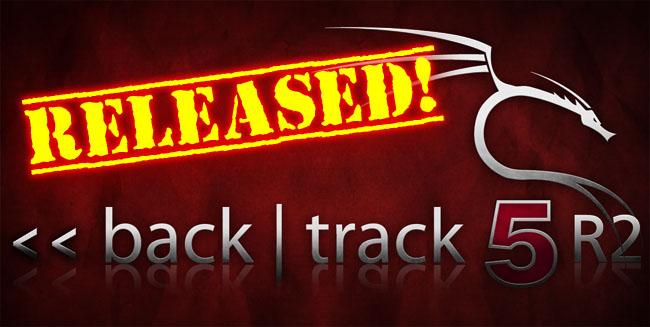 Backtrack 5 R2 Penetration Testing Distribution Released -8838