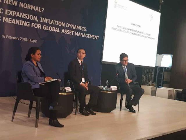 IWF: Mazedonien braucht politische Stabilität, Reformen und mehr Offenheit auf dem Markt