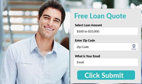 Loans For Bad Credit With Monthly Payments >> 500 Dollar Loan With Bad Credit